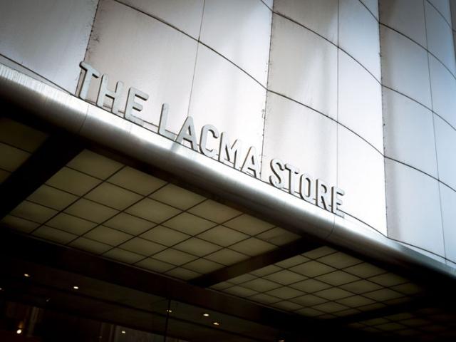 LACMA Store