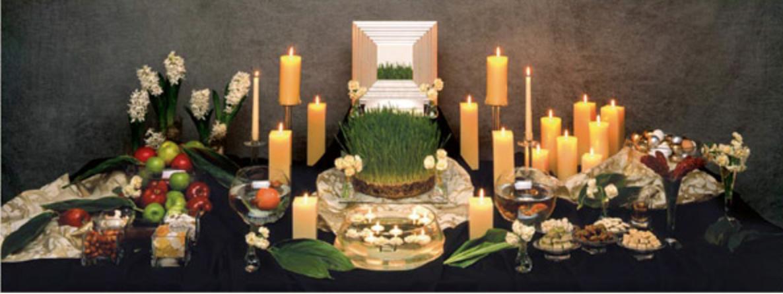 Sofreh Persian Celebration
